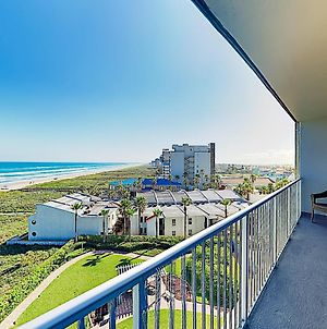 Sparkling Gulf-Front Retreat With Pool & Hot Tub Condo photos Exterior
