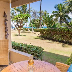 Oceanfront Resort Condo With Pool And Beach Access photos Exterior