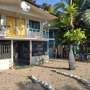 Uvita Pirates Hostel photos Exterior
