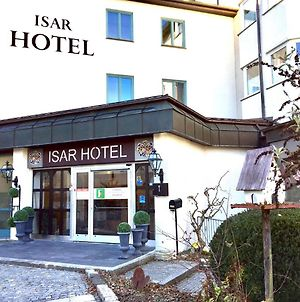 Isar Hotel photos Exterior