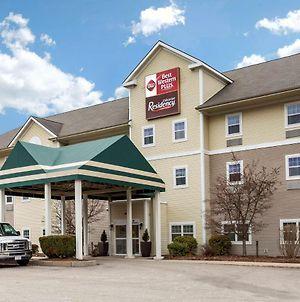 Best Western Plus Executive Residency Franklin photos Exterior