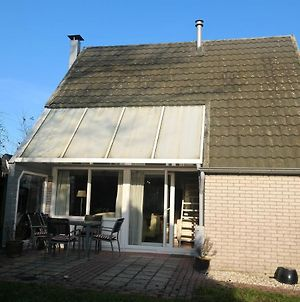 6 Pers. Holiday Home Behind The Dyke And Close To The Lauwersmeer photos Exterior