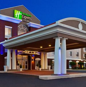 Holiday Inn Express Hotel & Suites Dothan North photos Exterior