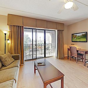New Listing! Lovely River-View Condo With Balcony Condo photos Exterior