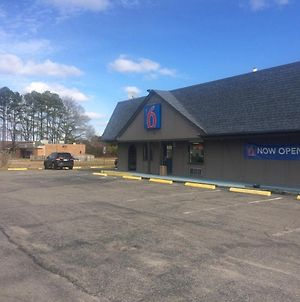 Motel 6 Newport News, Va - Fort Eustis photos Exterior