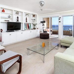 Surf Dweller 703: Top-Floor, Beautifully Upgraded,Modern,Spacious,Gulf Front! photos Exterior