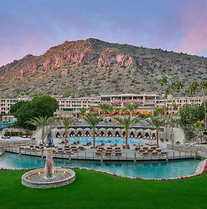 The Phoenician, A Luxury Collection Resort, Scottsdale photos Exterior