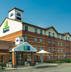Holiday Inn Express Derby Pride Park, An Ihg Hotel photos Exterior