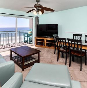 Pelican Isle 508: Direct Beach Front, Free Golf, Free Beach Service photos Exterior