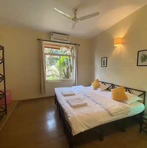 Spacious, Furnished Apartments In Peaceful Location - Near Anjuna North Goa photos Exterior