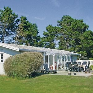 Holiday Home Ristinge Sommerland Humble III photos Exterior