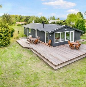Three Bedroom Holiday Home In Grenaa photos Exterior