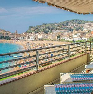 Stunning Apartment In Tossa De Mar W/ Wifi And 4 Bedrooms photos Exterior