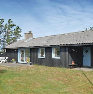 Three Bedroom Holiday Home In Skagen photos Exterior