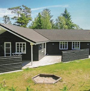 Holiday Home Torndrup Strand Hals photos Exterior