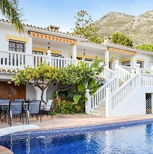 Awesome Home In Arroyo De La Miel W/ Outdoor Swimming Pool, Wifi And 4 Bedrooms photos Exterior