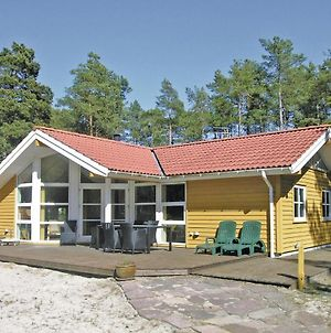 Holiday Home Kjoddtynjan Denm photos Exterior