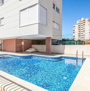 Stunning Apartment In Torrevieja W/ Outdoor Swimming Pool, Wifi And 2 Bedrooms photos Exterior