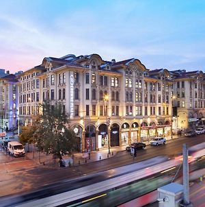 Crowne Plaza Istanbul - Old City, An Ihg Hotel photos Exterior