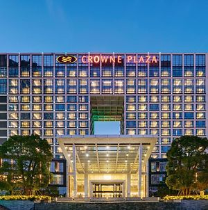 Crowne Plaza Shenzhen Longgang City Centre photos Exterior