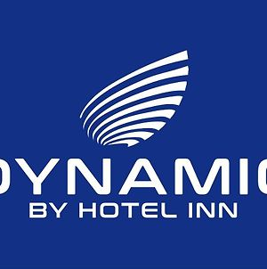 Dynamic By Hotel Inn photos Exterior