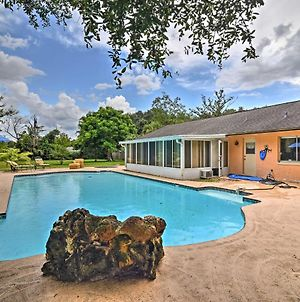 Guest Suite Pool Access By Seminole Wekiva Trail photos Exterior