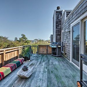 Montauk Villa With Seasonal Hot Tub Mins To Beach photos Exterior