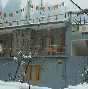 Backpackers Headquarter Manali photos Exterior