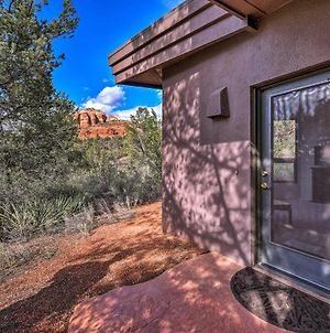 Sedona Apartment With Private Patio And Red Rock Views photos Exterior