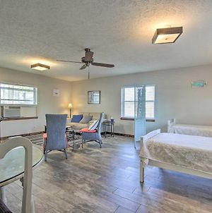 Bayfront Panama City Studio Near Tyndall Afb! photos Exterior