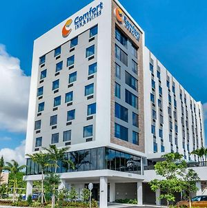 Comfort Inn & Suites Miami International Airport photos Exterior