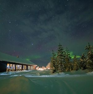 Northern Lights Village Levi photos Exterior