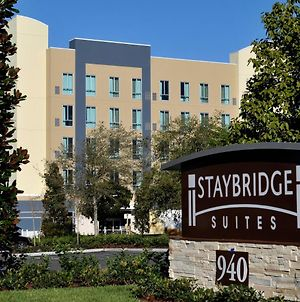 Staybridge Suites St. Petersburg Downtown photos Exterior