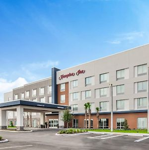 Hampton Inn Odessa Trinity photos Exterior