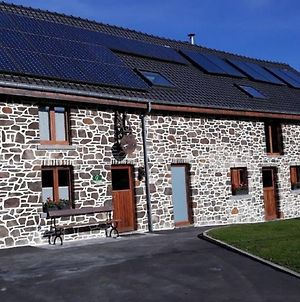 Charming Cottage Just A Few Steps Away From The Famous Francorchamps F1 Circuit photos Exterior