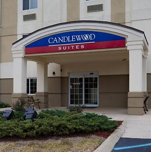 Candlewood Suites Pearl, An Ihg Hotel photos Exterior