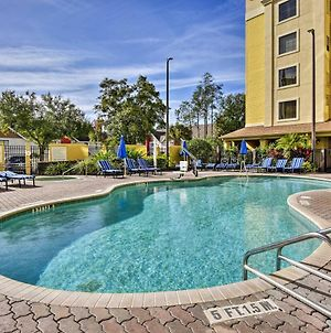 Orlando Condo With Pool About 2 Miles To Universal! photos Exterior