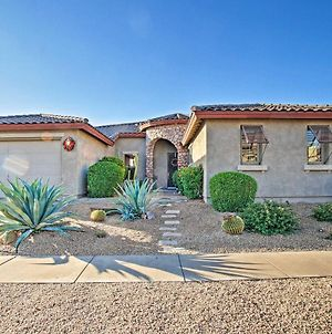 Phoenix Desert Haven With Pool & Spa - Pet Friendly! photos Exterior