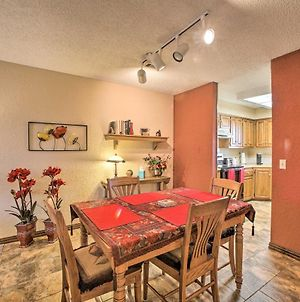 Ideally Located Bella Vista Townhome With Deck! photos Exterior