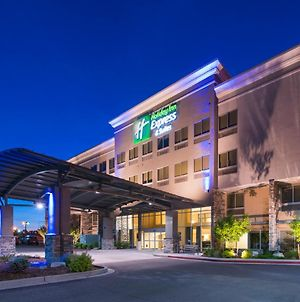 Holiday Inn Express Hotel & Suites Colorado Springs Downtown Central, An Ihg Hotel photos Exterior