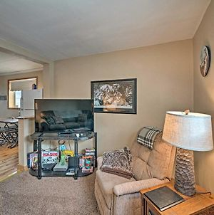 Cozy Cottage With Yard - Walk To Downtown Red Lodge! photos Exterior
