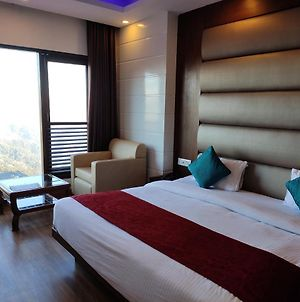 Ahr Radha Residency - A Valley View Resort photos Exterior
