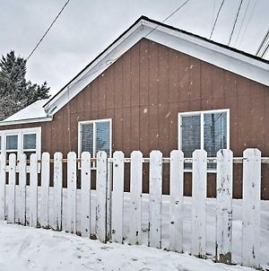 Red Lodge Retreat With Yard - Walk To Restaurants! photos Exterior