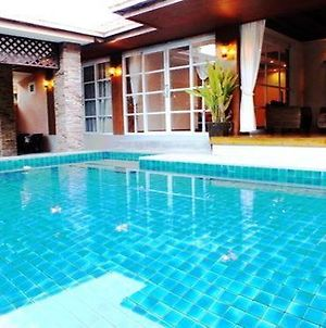 4 Bedroom Private Pool Bungalow Walking Street 15 Min Ride Away photos Exterior
