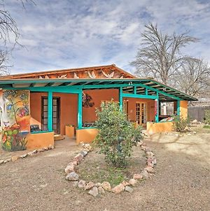 Vibrant 'Casa Paloma 2' Abode Near Vineyard photos Exterior