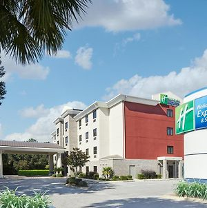 Holiday Inn Express Hotel & Suites Pensacola-West Navy Base, An Ihg Hotel photos Exterior