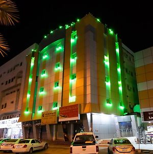 Al Eairy Apartments Al Madinah 13 photos Exterior