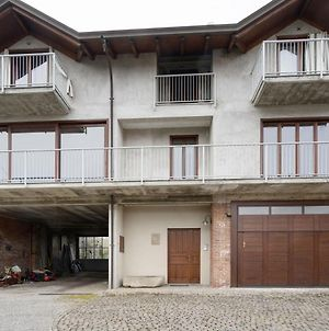Secluded Apartment In Romagnano Sesia With Balcony photos Exterior