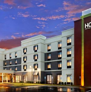 Home2 Suites By Hilton Long Island Brookhaven photos Exterior
