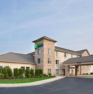 Holiday Inn Express Hocking Hills-Logan, An Ihg Hotel photos Exterior